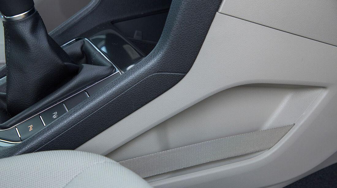 VW Golf Sportsvan Facelift (2018) Fahrbericht