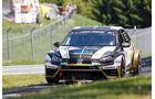 VW Golf TCR - Freies Training - 24h-Rennen Nürburgring 2017 - Nordschleife