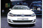 VW Golf VII Bluemotion