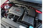 VW Golf VII GTI Facelift, Fahrbericht
