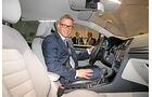 VW Golf VII Premiere