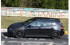 VW Golf VII R Erlkönig