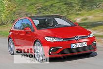 VW Golf VIII, Sportsvan