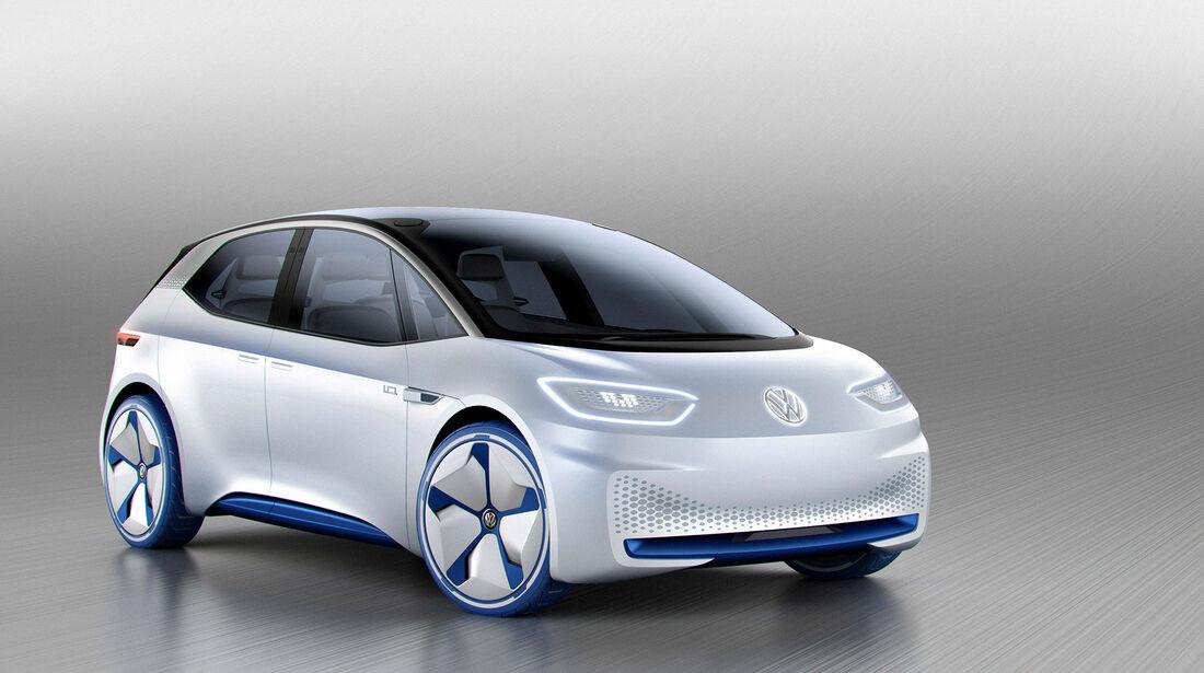 VW I.D.