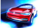 VW I.D. Crozz