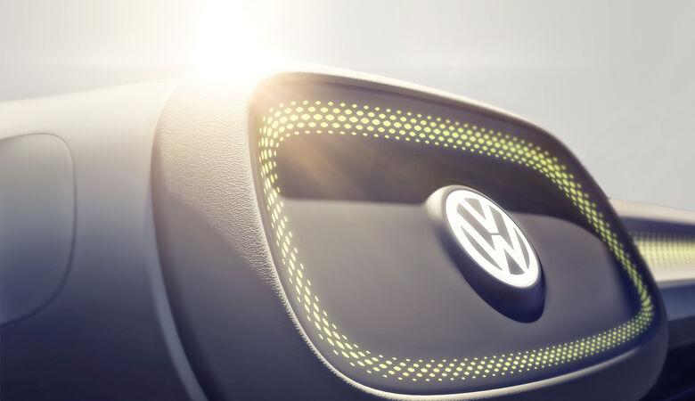 VW I.D. Elektro-Bus