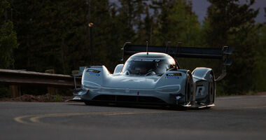 VW I.D. R - Pikes Peak - Motorsport
