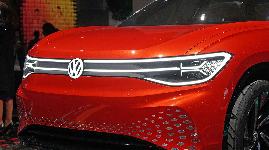 VW ID. Roomzz