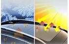 VW Innovation Low-E-Glasdach