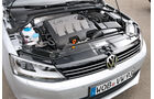 VW Jetta 1.6 TDI, Motorraum