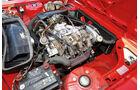 VW K 70 L, Motor