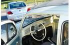 VW Käfer, Herbie, Cockpit, Fahrertür