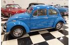 VW Käfer - Nelson Piquet - Autosammlung
