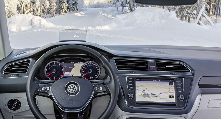 vw klimakomfortscheibe: kein eiskratzen, weniger hitze - auto motor