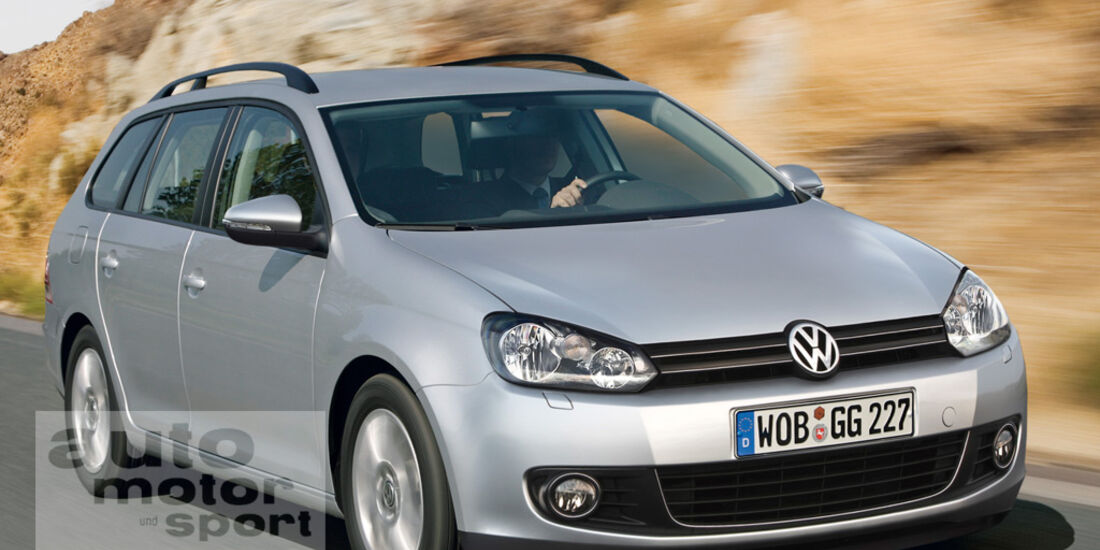 VW Kombi Facelift