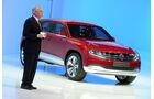 VW Konzernabend Markus Stier Genf 2012