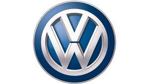 VW, Logo