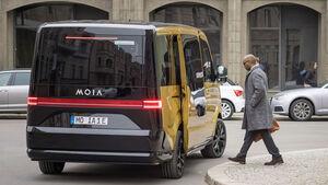 VW Moia