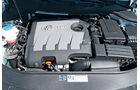VW Passat, 1.6 TDI, 105 PS