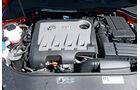 VW Passat, 2.0 TDI, 170 PS