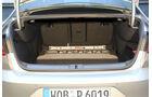 VW Passat 2.0 TDI 4Motion, Kofferraum