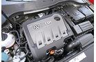 VW Passat 2.0 TDI DSG, Motor