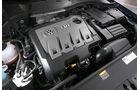 VW Passat Alltrack 2.0 TDI, Motor