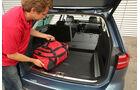 VW Passat Alltrack 2.0 TSI 4Motion, Kofferraum