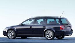 VW Passat B5 W8 variant
