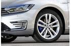 VW Passat GTE, Rad, Felge