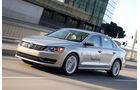 VW Passat HyMotion