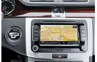VW Passat, Multimedia, Kaufberatung