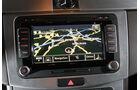 VW Passat, Navigationssystem