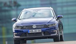 VW Passat Variant GTE, Exterieur