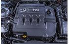 VW Passat Variant Motor