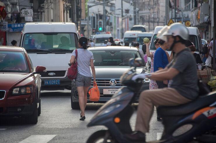 Vw Auto Kühlschrank : Automarkt und verkehr in china: kühlschrank an bord auto motor und