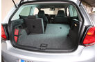 VW Polo 1.2 BMT, Kofferraum