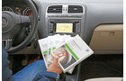 VW Polo 1.2 TSI, Navi-DVD