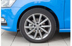 VW Polo 1.4 TDI Blue Motion, Rad, Felge