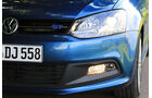 VW Polo BlueGT, Scheinwerfer
