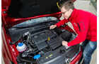 VW Polo, Motor, Dirk Gulde