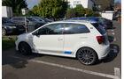 VW Polo R WRC - Fan-Autos - 24h-Rennen Nürburgring 2017 - Nordschleife