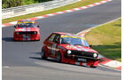 VW Polo RMS - 24h Classic - Nürburgring - Nordschleife