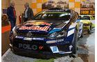 VW Polo WRC - Essen Motor Show 2016 - Motorsport