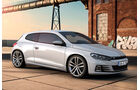 VW Scirocco R-Line