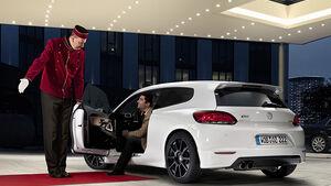 VW Scirocco VW Zubehör