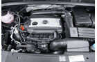VW Sharan, Motor, 2.0 TDI, 140 PS