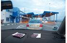 VW Sharan, Voronezh, Zoll