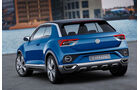 VW T-Roc Polo SUV Sperrfrist 28.2.2014