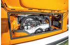 VW T2, Motor